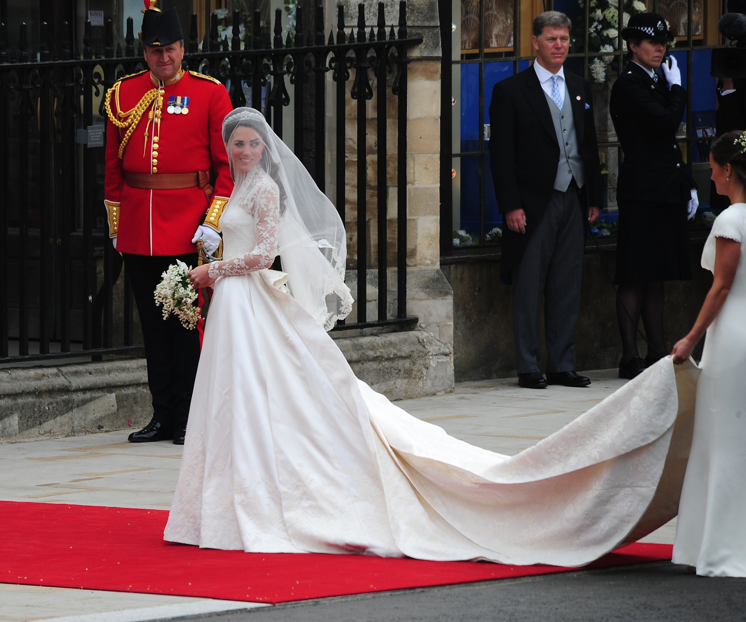 wedding kate middleton-17