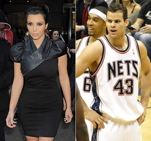 Kim Kardashian 2011. Love is in the air for the happy couple!Kris Humphries