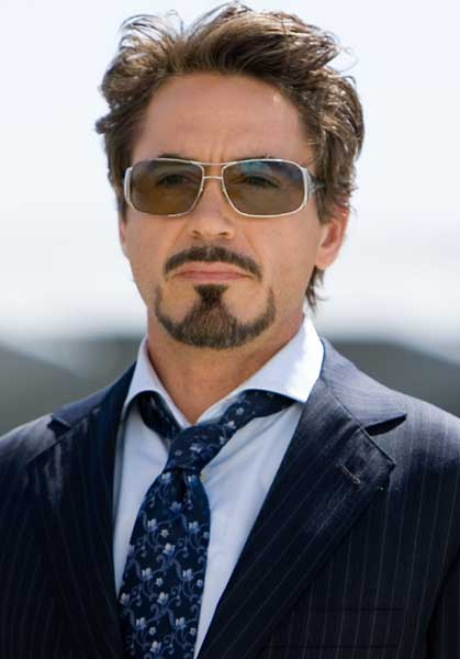 Robert Downey Jr. - Photo Colection
