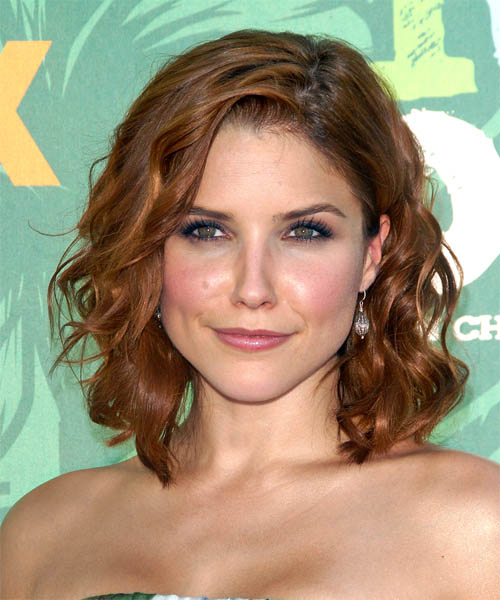 Sophia Bush. The One Three Hill Girl who suffered all her life from asthma ...
