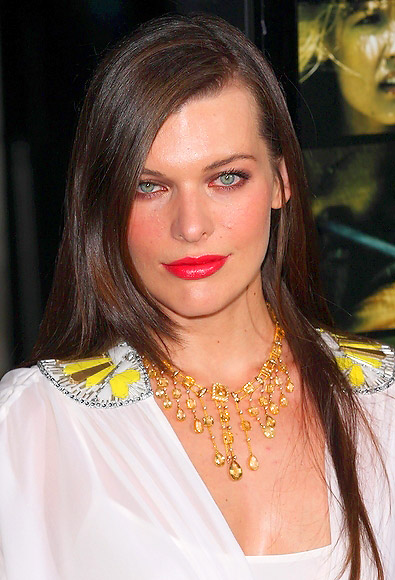 milla jovovich images. Milla Jovovich,the star from