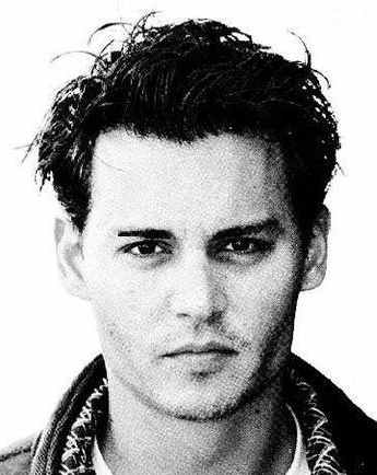 Johnny Depp Guitar. John Christopher Depp II