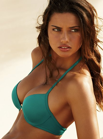 adriana lima swimsuit 3