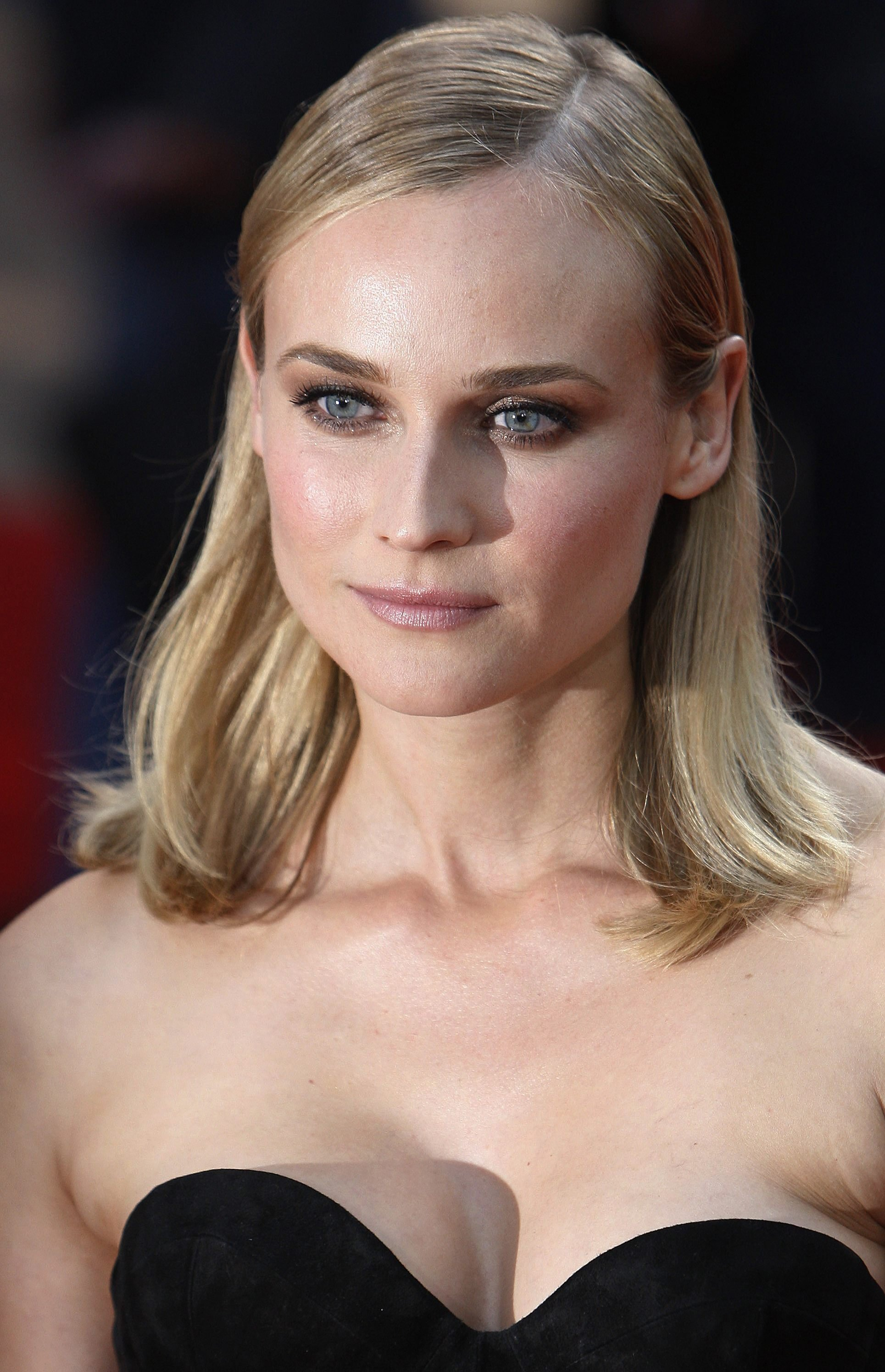 Young Diane Kruger naked (54 photo), Tits, Cleavage, Instagram, braless 2006