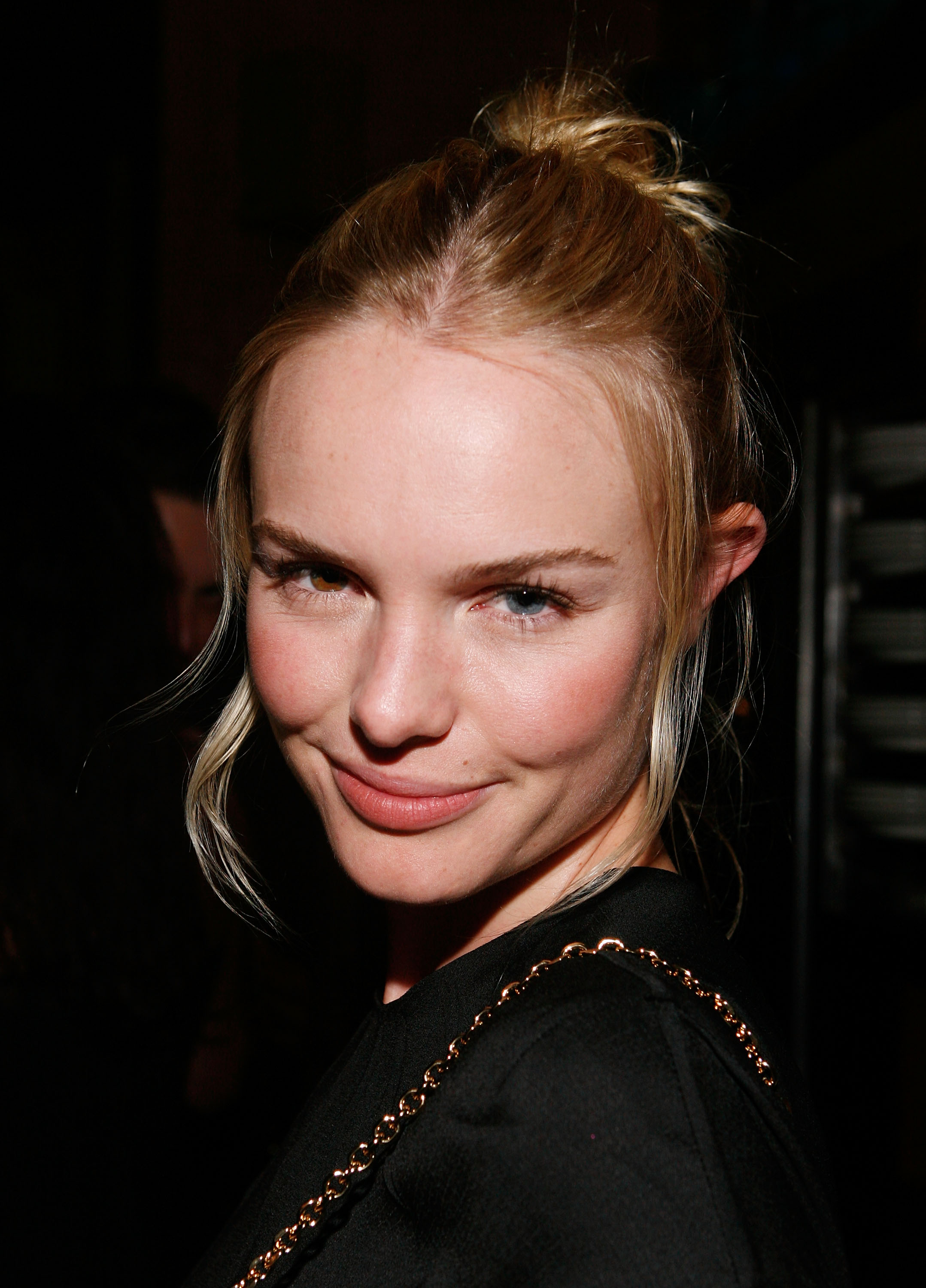 Kate Bosworth Eyes: Kate Bosworth Has Strange Eyes?