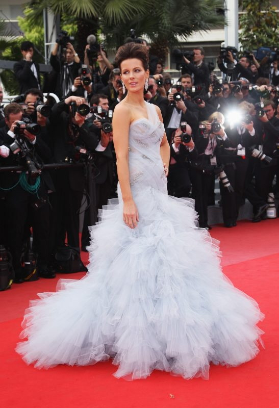Kate Beckinsale Cannes 2
