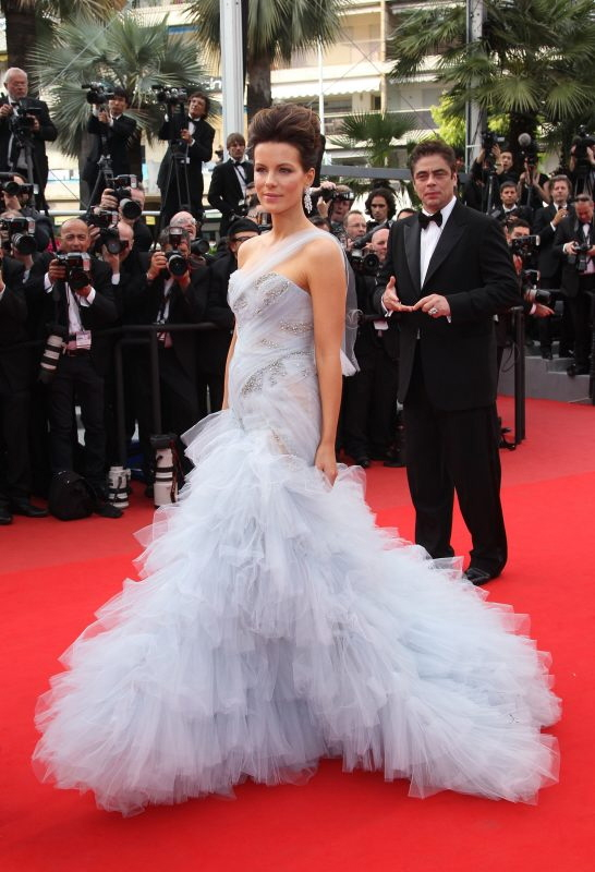 Kate Beckinsale Cannes 1