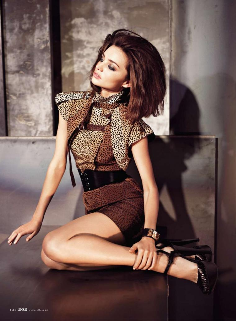 Miranda Kerr is hotter 3