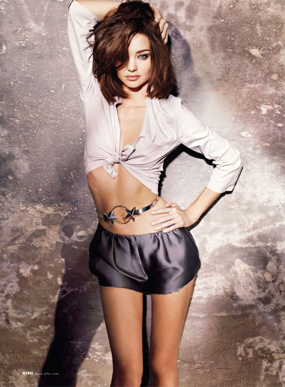 Miranda Kerr Is Hotter 2