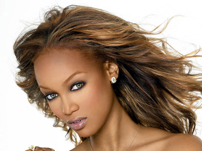 Tyra banks interview with Barack Obama