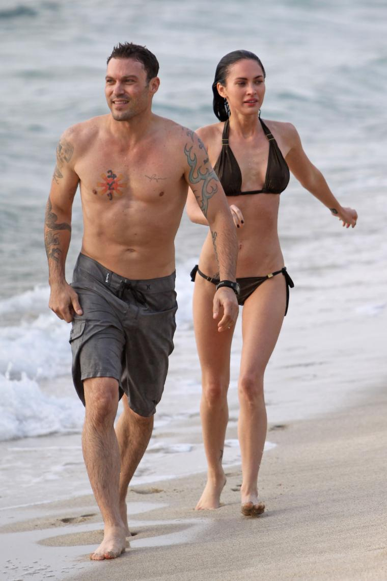 Megan Fox In Bikini 2