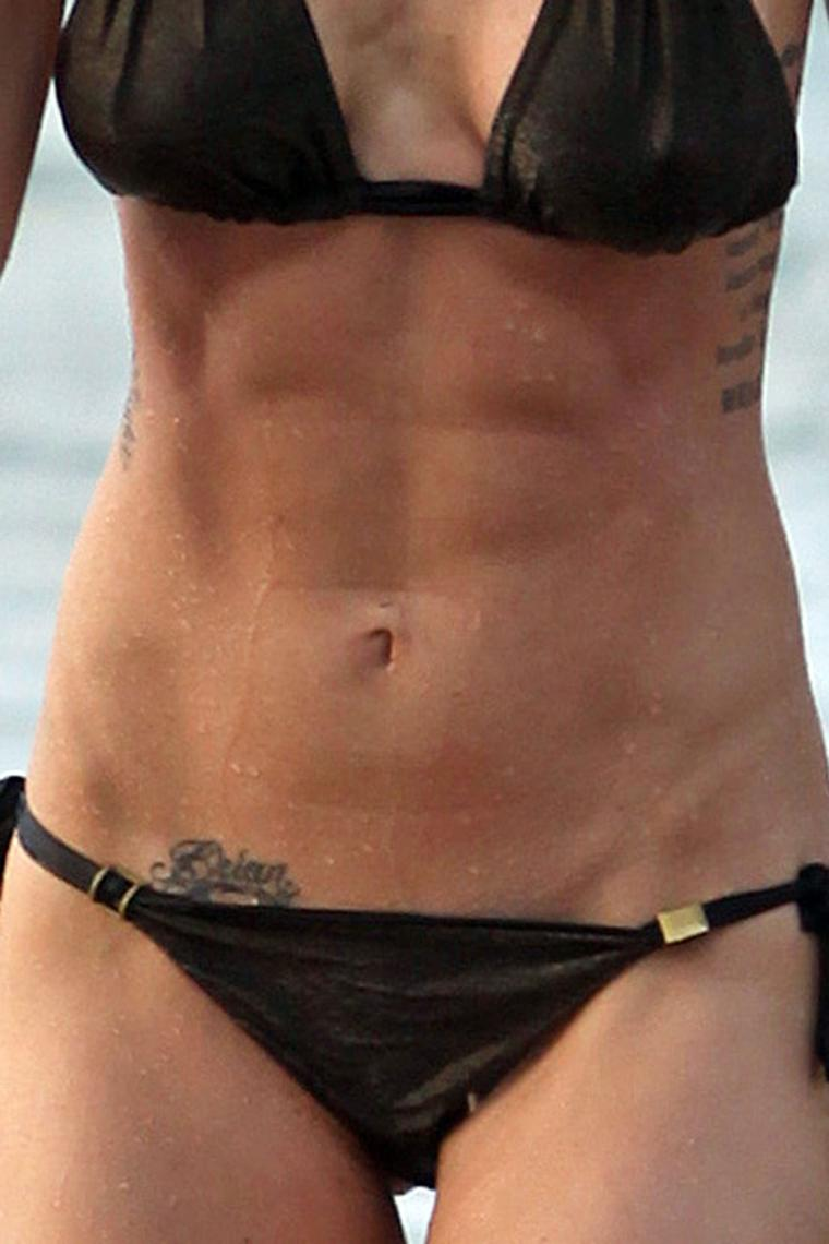 Megan Fox In Bikini 3