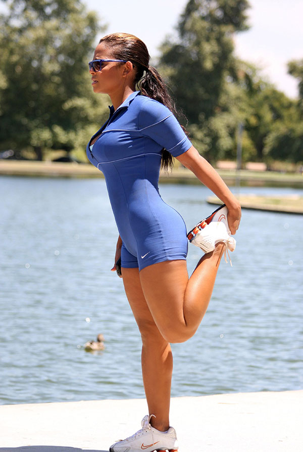 christina-millian-jogging-2