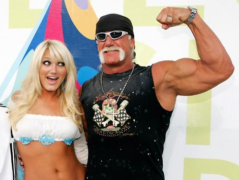 Hulk Hogan back surgery