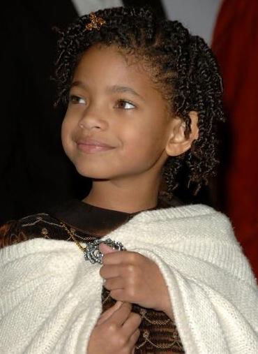 willow smith loves gaga