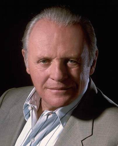 Anthony Hopkins 2011