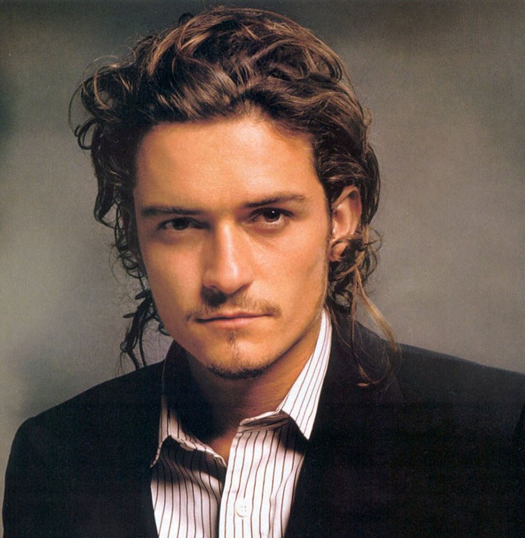 Orlando Bloom hobbit