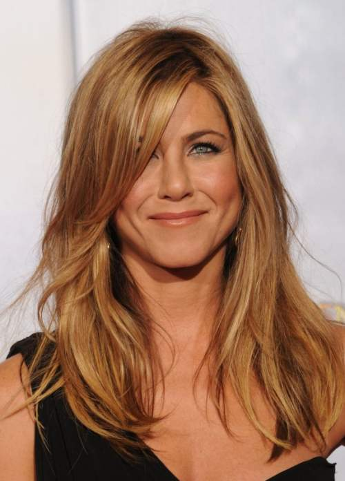 Jennifer Aniston wedding