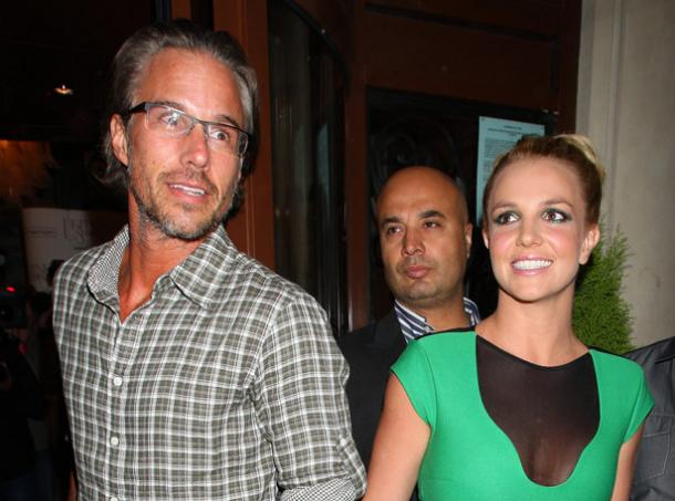 britney spears and jason trawick engaged