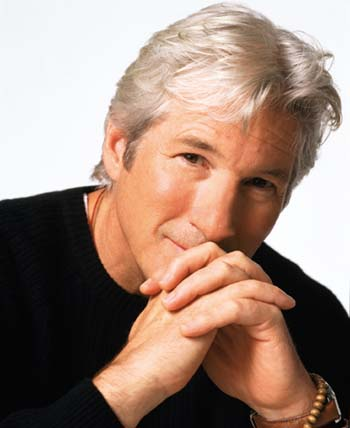 Richard Gere birthday