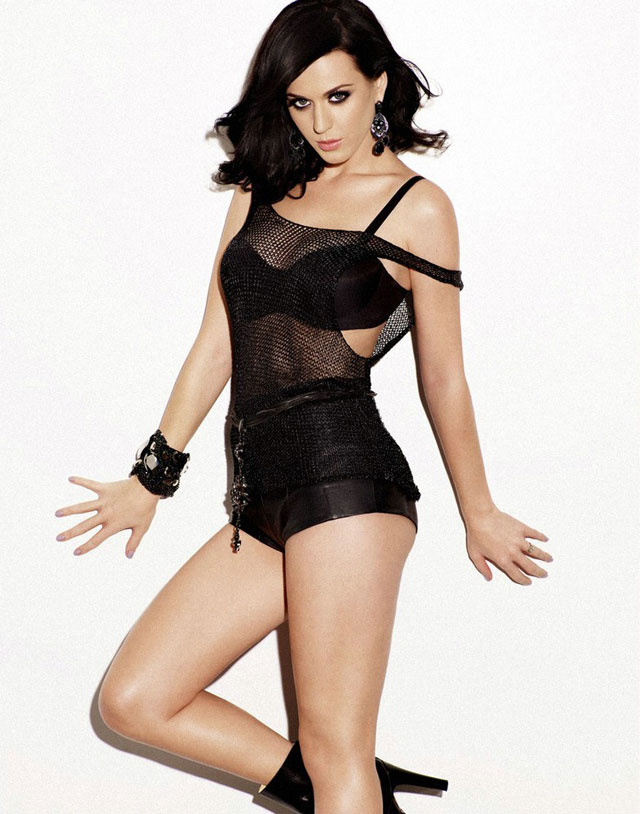 Katy Perry maxim 2011
