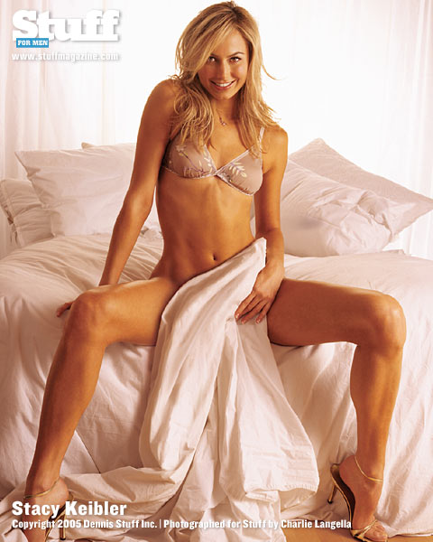 Stacy Keibler Stuff