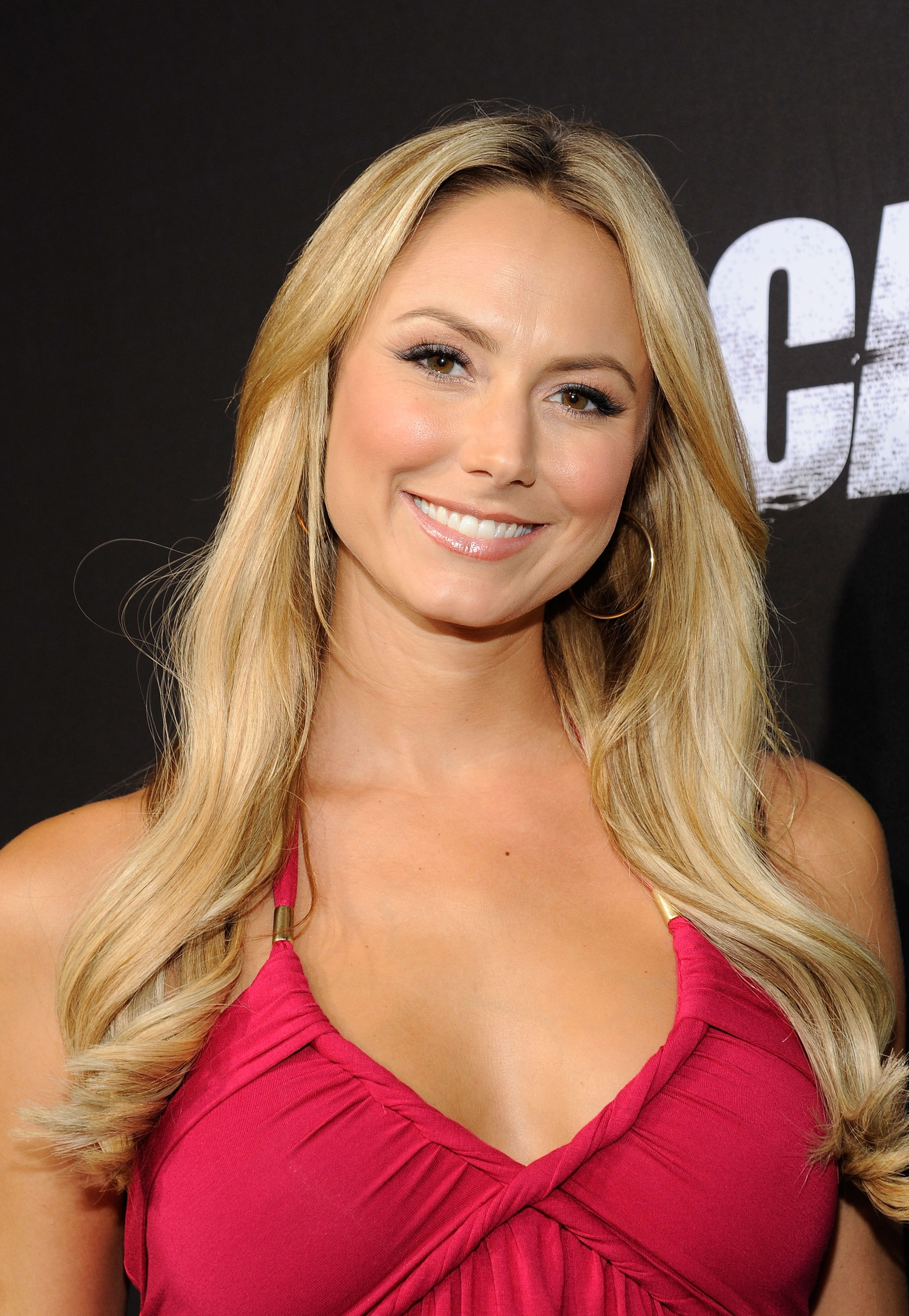 Stacy Keibler Xp Vista