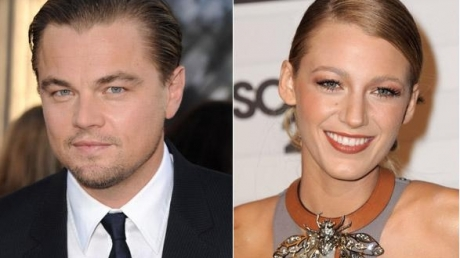 Leonardo diCaprio and Blake Lively broke up