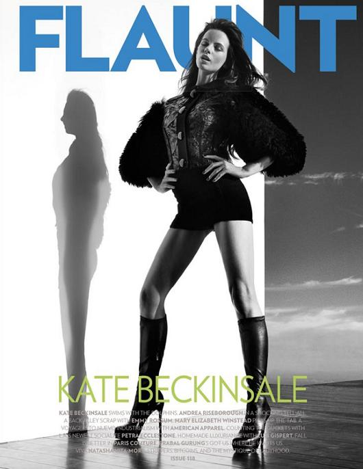 kate beckinsale in flaunt