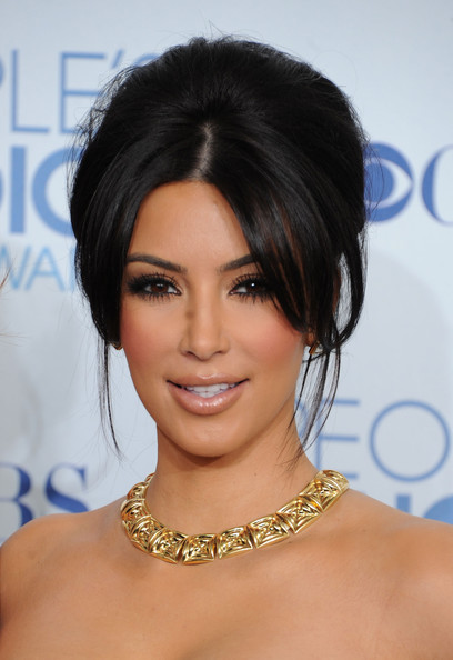 kim kardashian wedding gifts