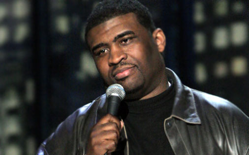 Patrice Oneal dead
