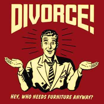 more divorces 2012