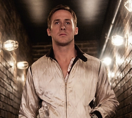 Ryan Gosling Drive Movie Jacket