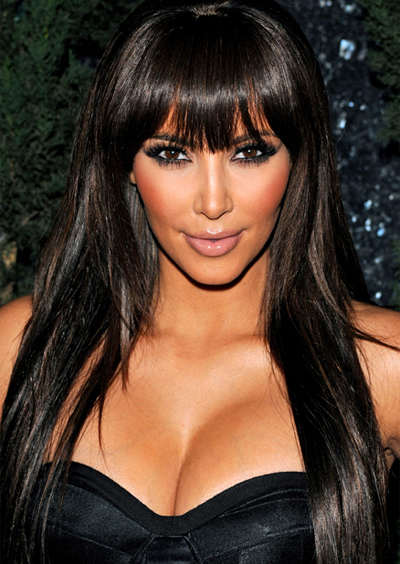kim kardashian perfect