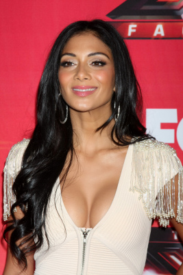 nicole scherzinger herbal essences