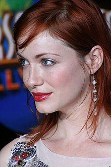 christina hendricks phone hacked
