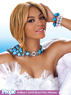 beyonce most beautiful
