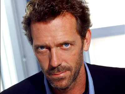 dr house final season may