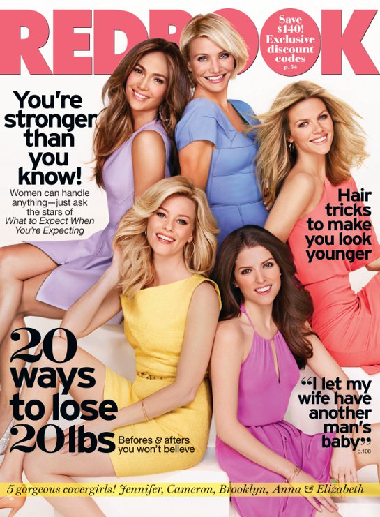 redbook june 2012