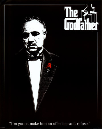 the godfather 2012
