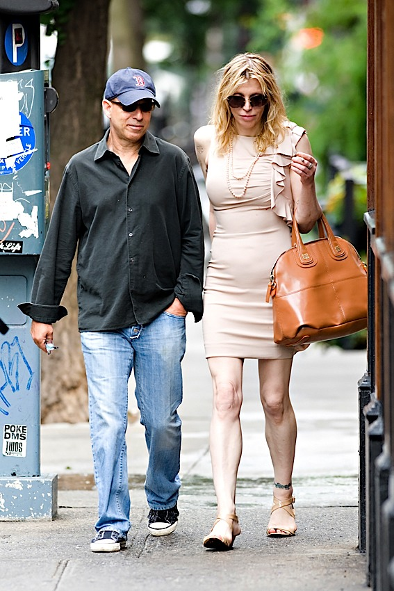 courtney love givenchy bag