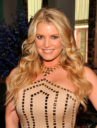 jessica simpson weight issues