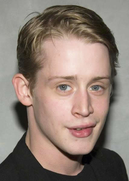 macaulay culkin drugs
