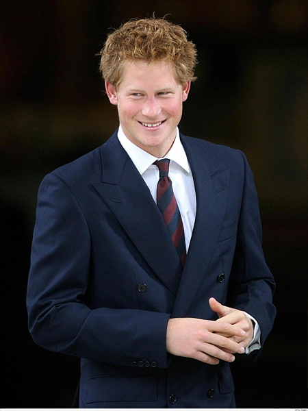 prince harry crown jewels