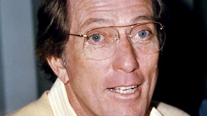 andy williams dead