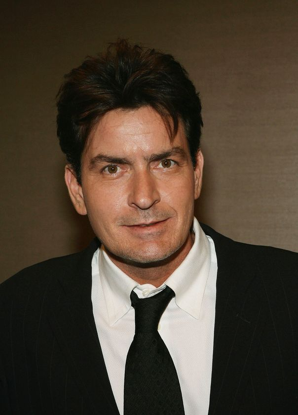Radar online charlie sheen video with another man