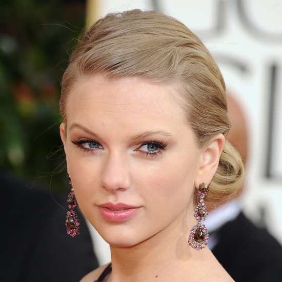 taylor swift golden globe