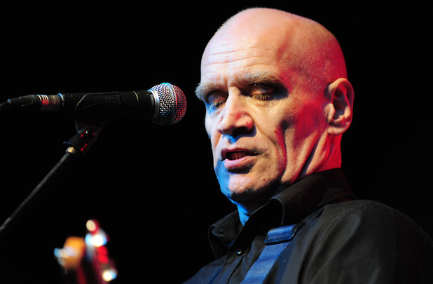 wilko johnson pancreatic cancer