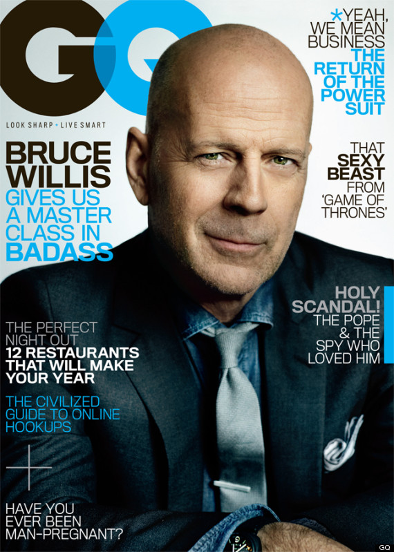 bruce willis gq magazine
