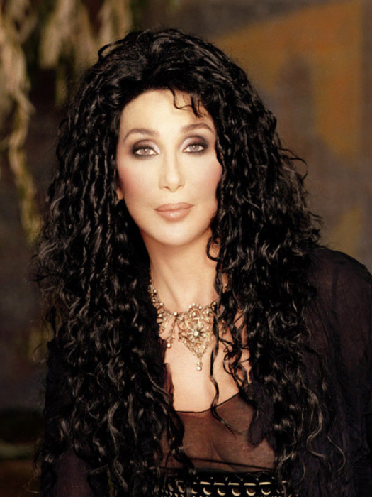 cher sell house